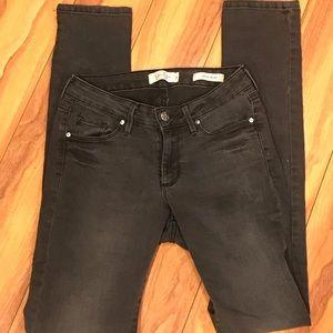 Jessica Simpson Cherish Skinny Jeans 25
